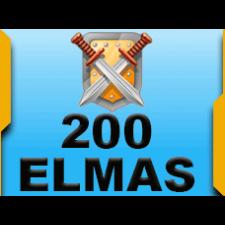 200 Elmas