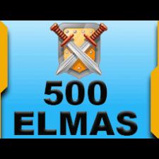 500 Elmas + 50 Elmas Hediye