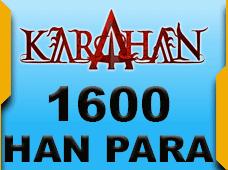 1600 Han Para