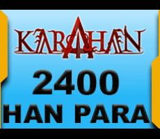 2400 Han Para