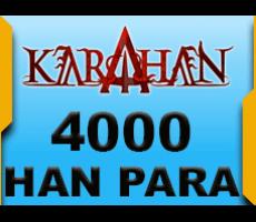 4000 Han Para