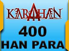400 Han Para