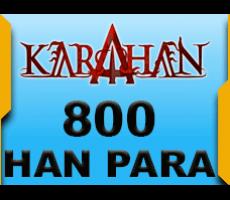 800 Han Para