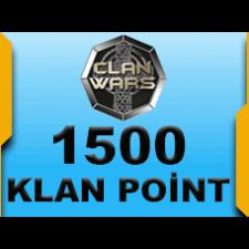 Klan Savasları Klanlar 1500 premium puan
