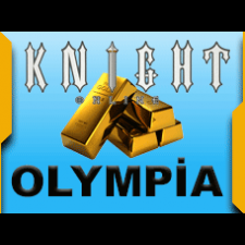 Olympia 1 GB ( O2 Camp1 Folk )