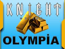 Olympia 1 GB ( O2 Camp1 Folk )