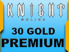 30 Günlük Gold Premium MGAME ESN