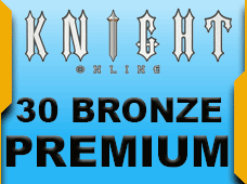 30 Günlük Bronze Premium MGAME ESN