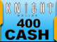 Knight Online 400 Cash Esn