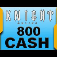 Knight Online 800 Cash Esn