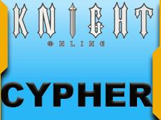 Cypher item