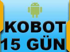 KOBOT 15 GUN