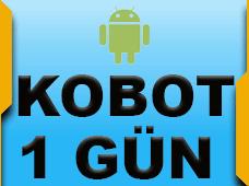 KOBOT 1 GUN