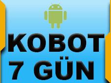 KOBOT 7 GÜN