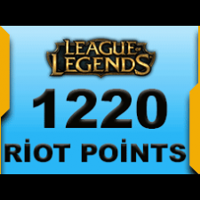 1220 Riot Points Latin Amerika
