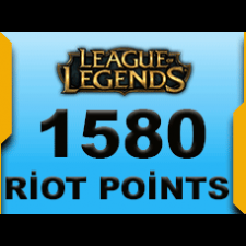 1580 Riot Points Eu Nordic