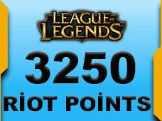 3250 Riot Points Eu West