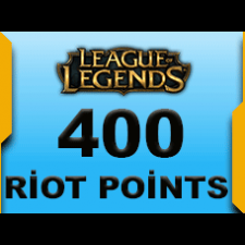 400 Riot Points
