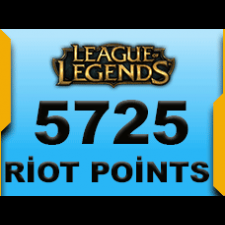 5725 Riot Points Eu Nordic