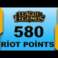 580 Riot Points Latin Amerika