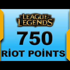 750 Riot Points Eu Nordic