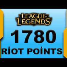 1780 Riot Points