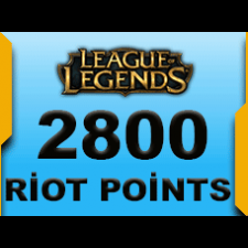 2800 Riot Points North America