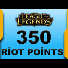 350 Riot Points Eu West