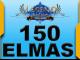 150 + 15 Legend Online Elmas