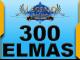 300 + 30 Legend Online Elmas