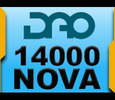 14000 Nova