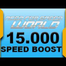 15000 SpeedBoost