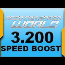 3200 SpeedBoost