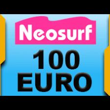 Neosurf 100 Euro