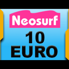 Neosurf 10 Euro