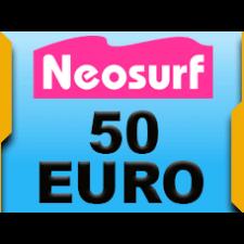Neosurf 50 Euro