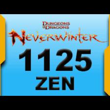 1125 ZEN