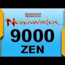 9000 ZEN