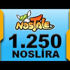 Nostale 1250 NosLira