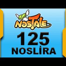 Nostale 125 NosLira