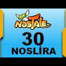 Nostale 30 NosLira