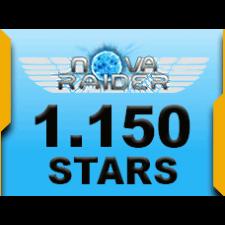 1150 Stars 4.99 TL