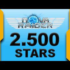 2500 Stars 4.99 TL