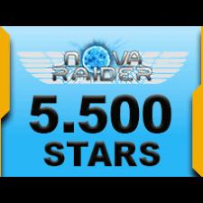 5500 Stars 19.99 TL