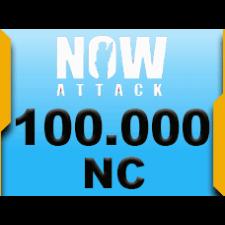 NowAttack 100.000 + 7.500 NC