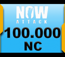 NowAttack 100.000 + 7.500 NC