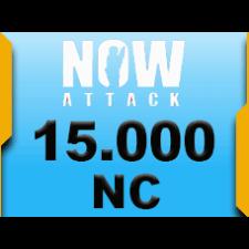 NowAttack 15.000 + 3.000 NC