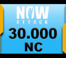 NowAttack 30.000 + 6.000 NC