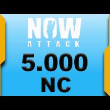 NowAttack 5.000 + 1.000 NC