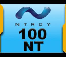 Ntroy 100 NT Kredi